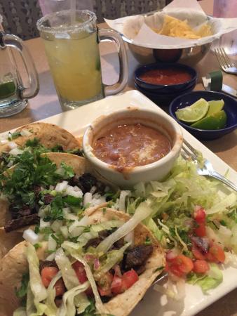 La Bamba Mexican Bar and Grill