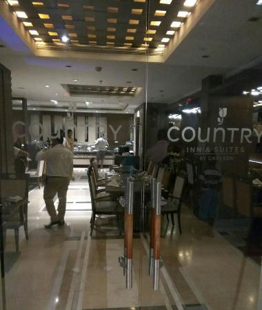 Country Inn & Suites By Carlson-Amritsar, Queens Road: Country Inn - Amritsar