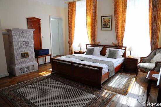 Hotel Villa Keller: Zimmer 4