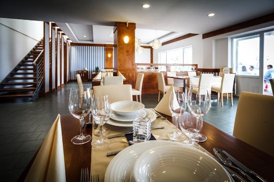 Hajógyár Restaurant
