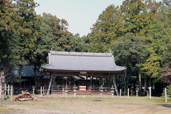 Nagaya Shrine