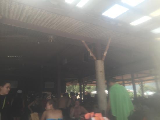 Nangyuan Island Dive Resort: Wir waren bei einer Tages Tour von Koh Samui da und es war super.