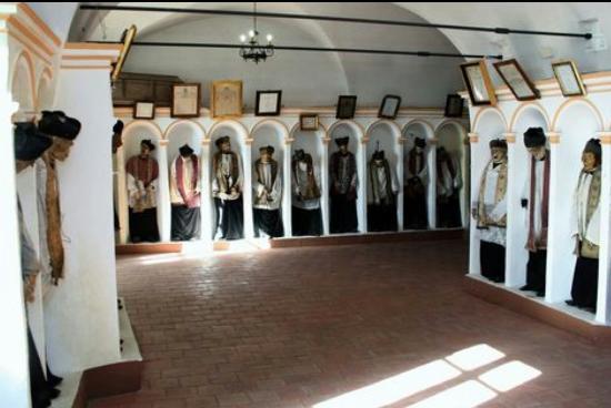 Chiesa Madre Gangi