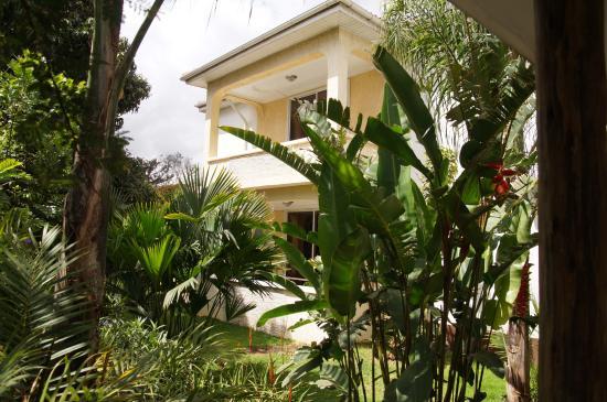Hotel Vanuit De Tuin Picture Of Karibu Heritage House Arusha