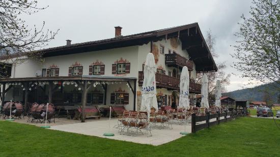 Historisches Bauernhauskaffee Windbeutelgräefin