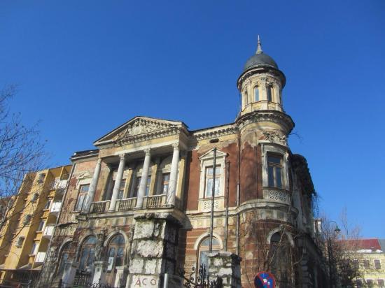 Olimpijski Muzej