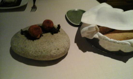 FREU Restaurant: croquetes