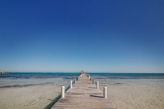Athens Gate Beach Resort : Athens Gate| Belize