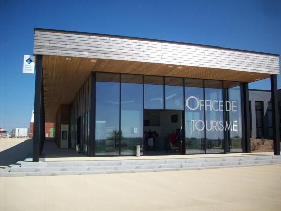 Office de Tourisme du Lac du Der