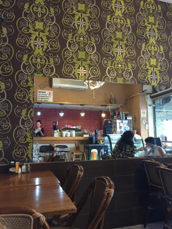 Cafe Egoz