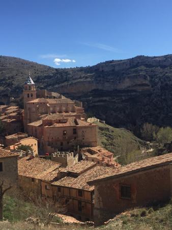 La Casona del Ajimez: photo0.jpg