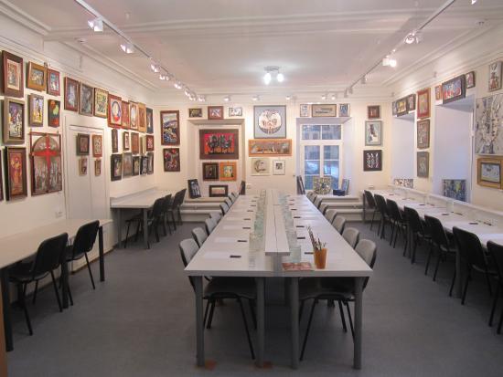 Emalis Enamel Art Museum