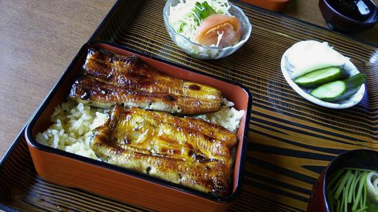 Unagi Murayama