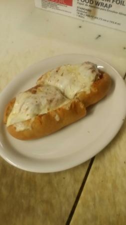 Bullhead City, AZ: D'Angelo's Italian Restaurant