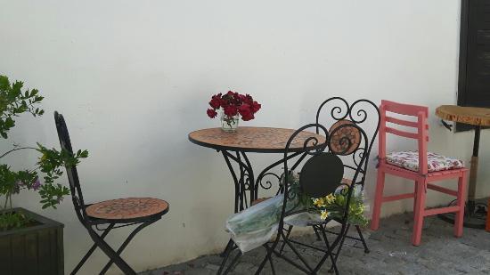 Cafe Sicacik
