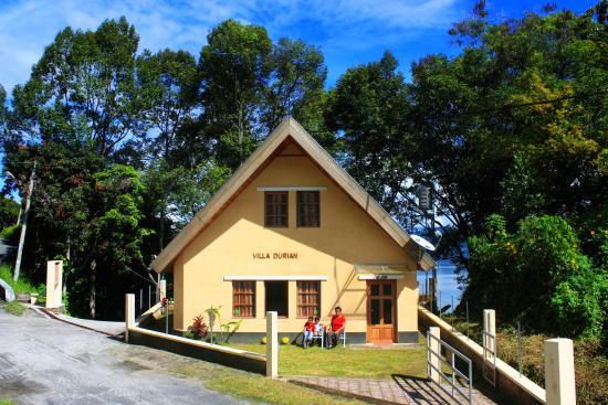 Villa Durian Tuk Tuk Timbul