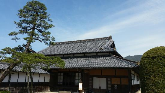 Izumo Cultural Tradition Hall