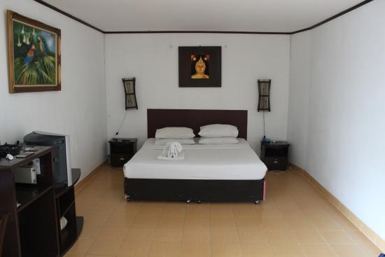 Bamboo Beach Hotel & Spa Φωτογραφία