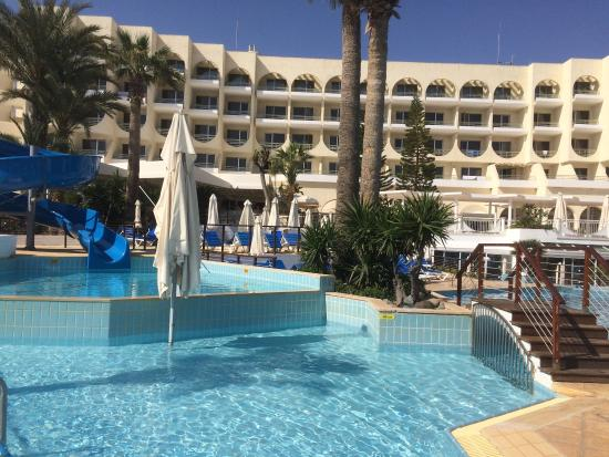 Pool - Golden Coast Beach Hotel Photo