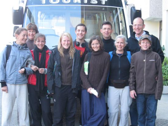 Ecowin Tours
