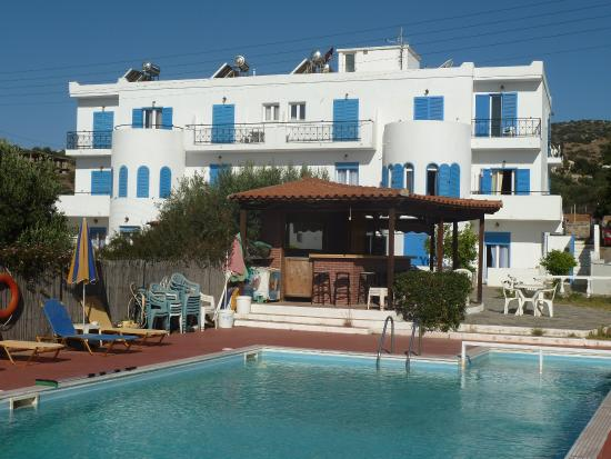 Photo of Artemis Beach Hotel Agios Nikolaos