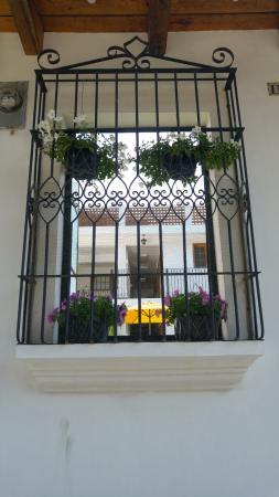 Ixkanul Antigua Hotel