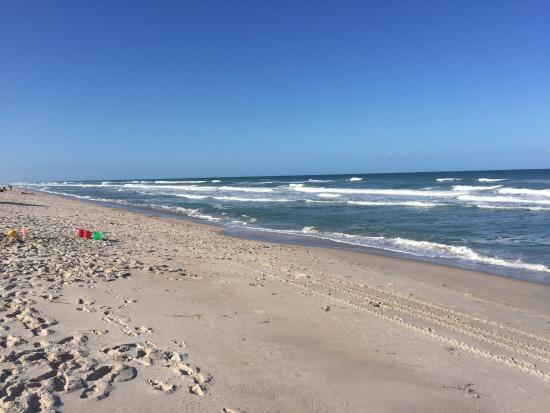 Canaveral National Seashore: Perfection!