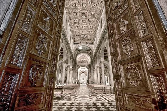 Basilica Santuario Santa Maria della Quercia