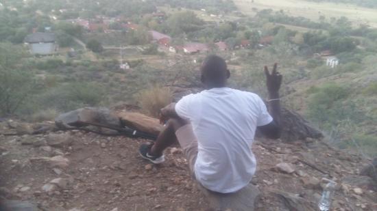 Midgard, Namibia: hiking