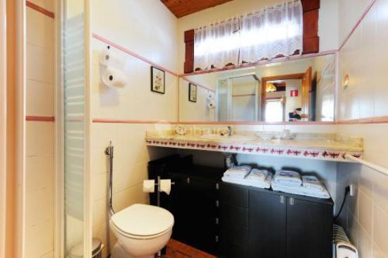 Provincia de Vizcaya, España: Baño