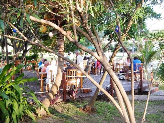 Barlito : Deck Dining
