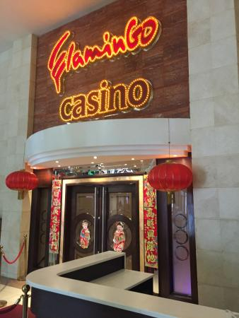 Casino FlaminGo Nairobi