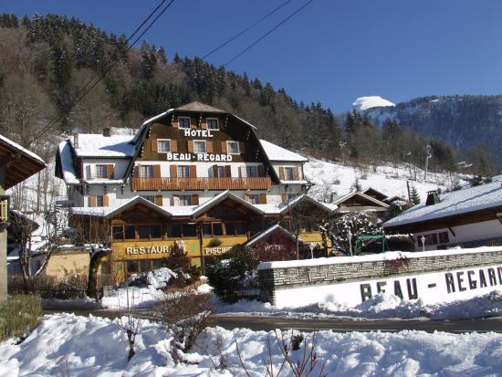 Photo of Beau Regard Hotel Morzine-Avoriaz