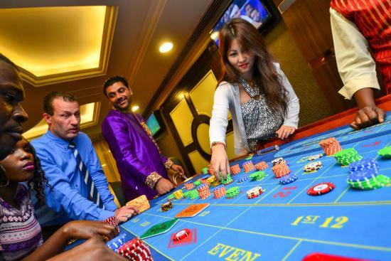 Get me a 15! - Picture of Casino FlaminGo Nairobi - Tripadvisor