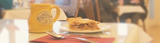 Rosebud Country Inn: Pie Shoppe