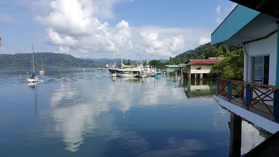 Banana Bay Marina Restaurant: 20160417_082744_large.jpg