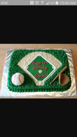Plymouth, NH: Baseball