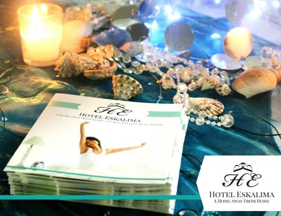 Hotel Eskalima: PRESENTACION