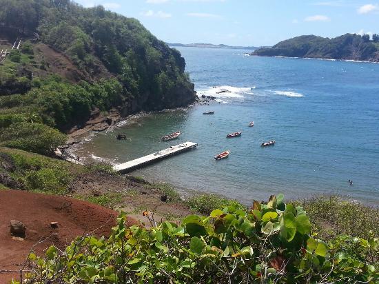 Sainte Marie, Martinica: 20160405_102441_large.jpg