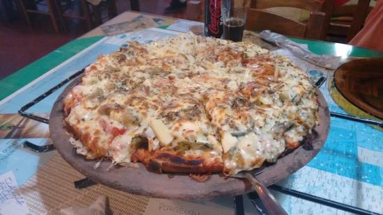 Pizzaria La Solana