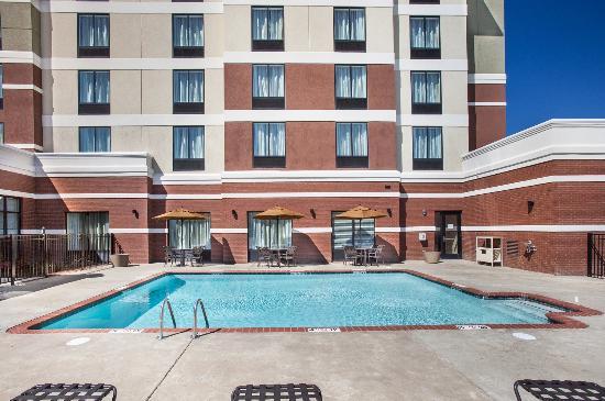 Flowood, MS: Outdoor Pool