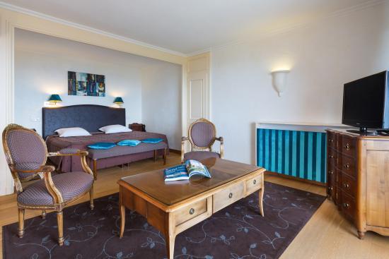 Tourtour, França: chambre prestige
