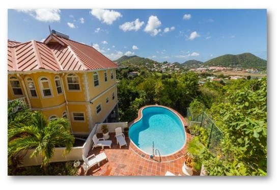 Photo of Marina Haven Villas Gros Islet