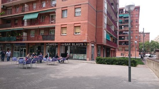 Bar Restaurante Blau's