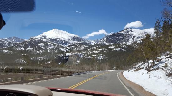 Peak to Peak Scenic Byway: Fabulous!
