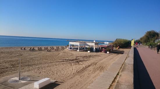 Playa Mar Bella - Picture of Playa de la Mar Bella, Barcelona - TripAdvisor
