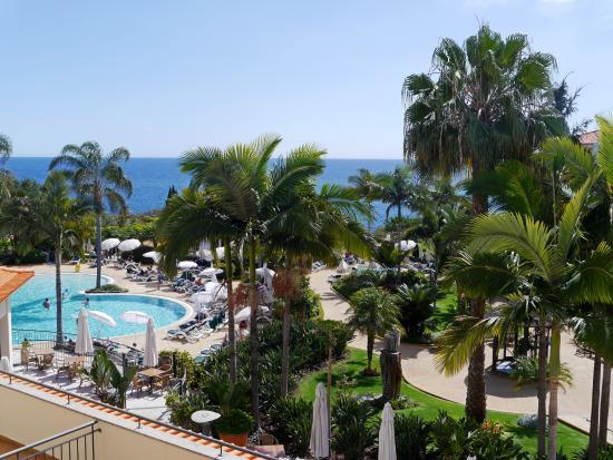 Porto Mare Hotel (Porto Bay): Pool and gardens