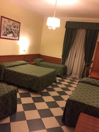 Hotel Giorgina: photo1.jpg