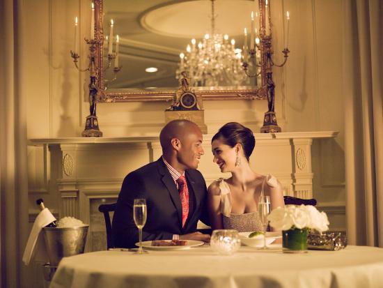 Lafayette Restaurant: Dining