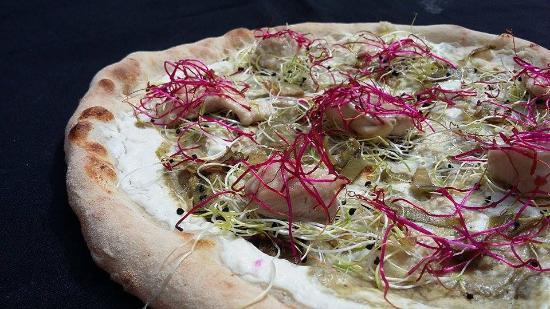 Caruso Pizzeria con Cucina